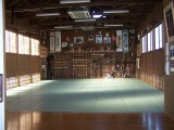 Bujinkan Honbu, home of Ninjutsu Martial Arts